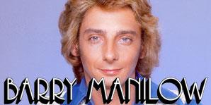 Doble oficial de Barry Manilow