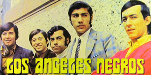 Tributo a Angeles Negros